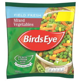 Field Fresh Select Mixed Vegetables
