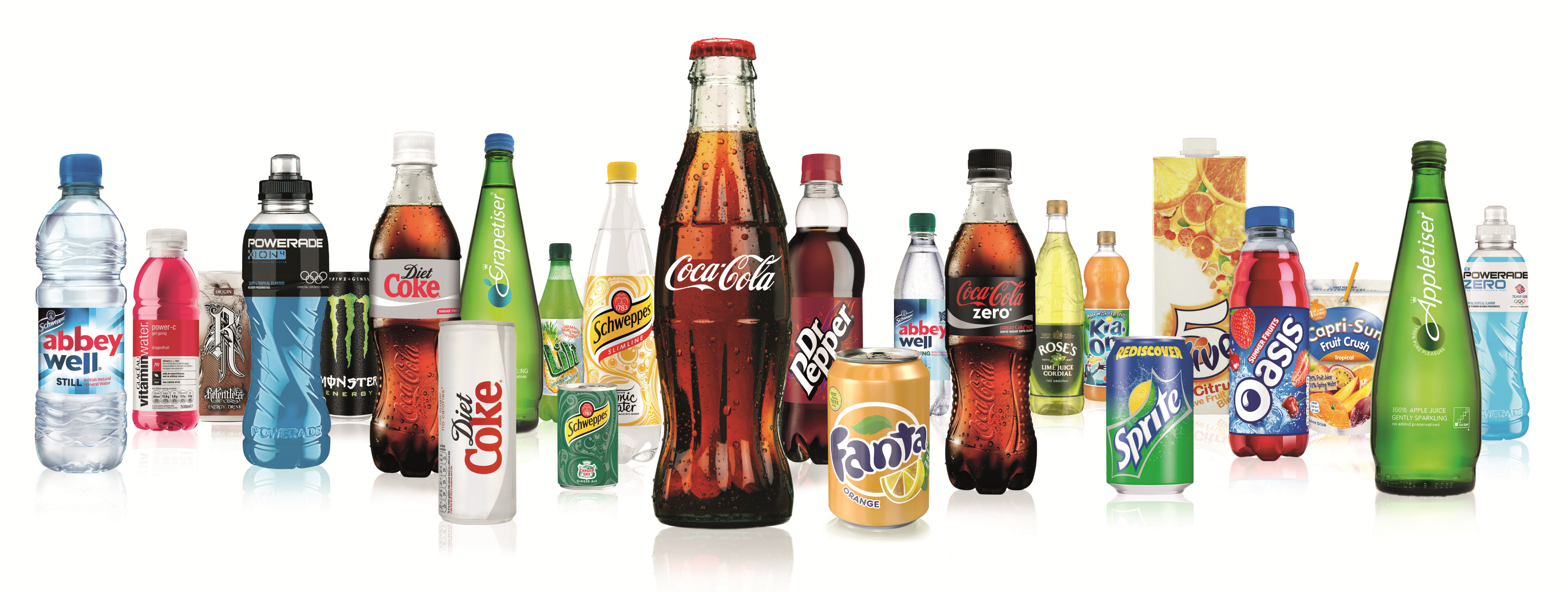 Energy Foods And Drinks