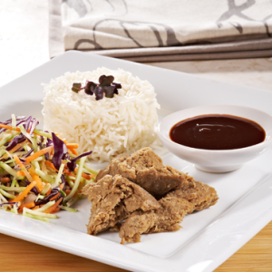 Meat-Free Beef Style Pieces (150g)