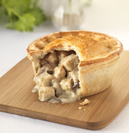 Image result for Chicken Pies