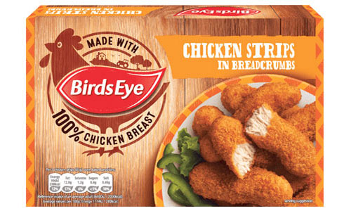 birds eye and the uk frozen food industry Birds eye is one of the most important brand names in the history of the frozen food industry clarence 'bob' birdseye was single-handedly responsible for a major early breakthrough in the development of the methods and technology that made freezing a viable way of preserving food.