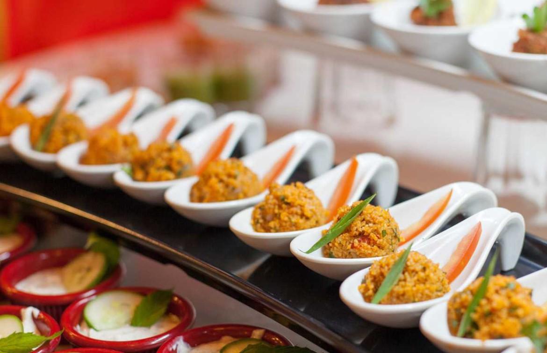 Halal Catering – UK Frozen Food