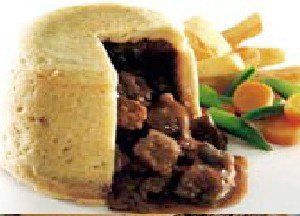 Halal Pies - UK Frozen Food